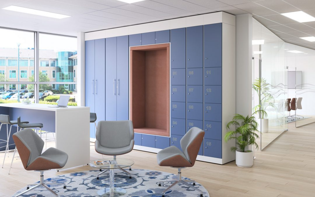 Office Relocation And The Benefits of Commercial Estate Agents