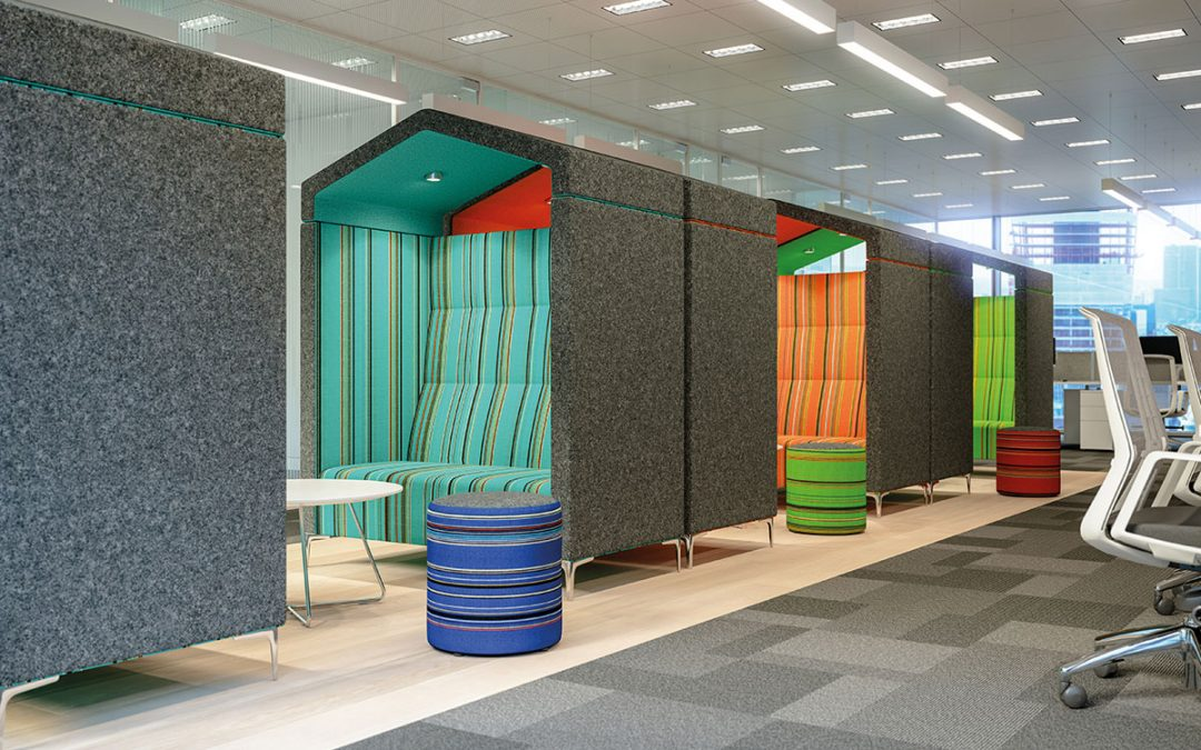 The Advantages of Office Design